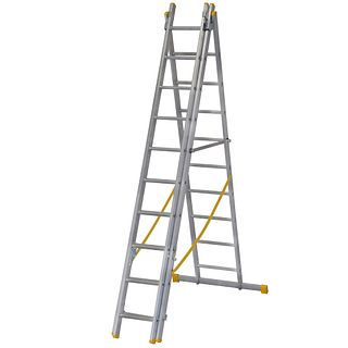 34238118 Combination Ladders - Youngman UK
