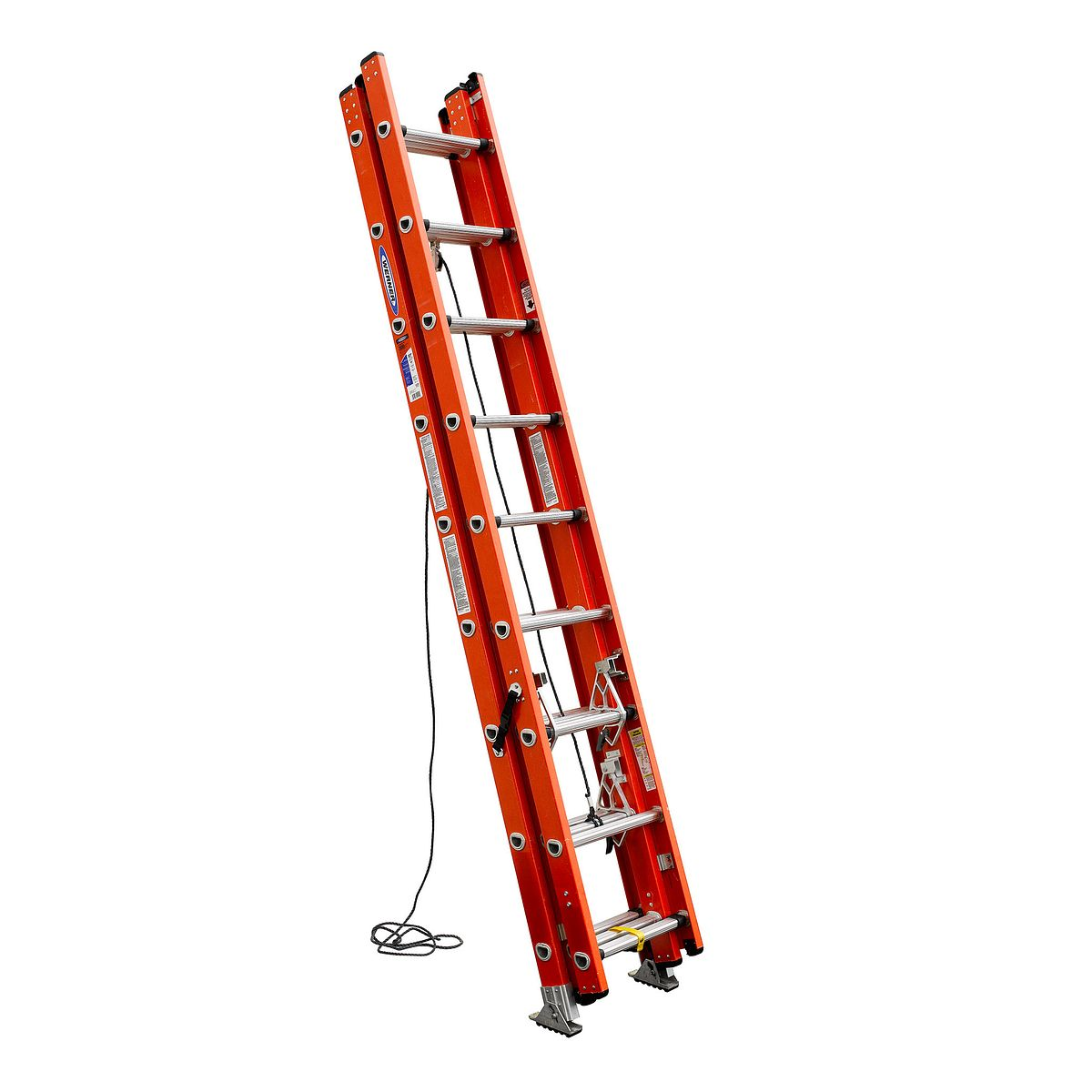 D6224 3 Extension Ladders Werner Us