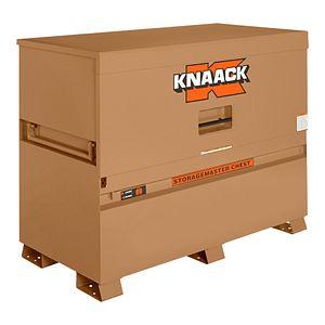 kna 89 KNAACK 60WX30DX46H STORAGEMASTER PIANO BOX
