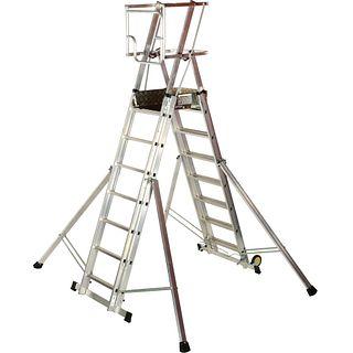 31751500 Combination Ladders - Youngman UK