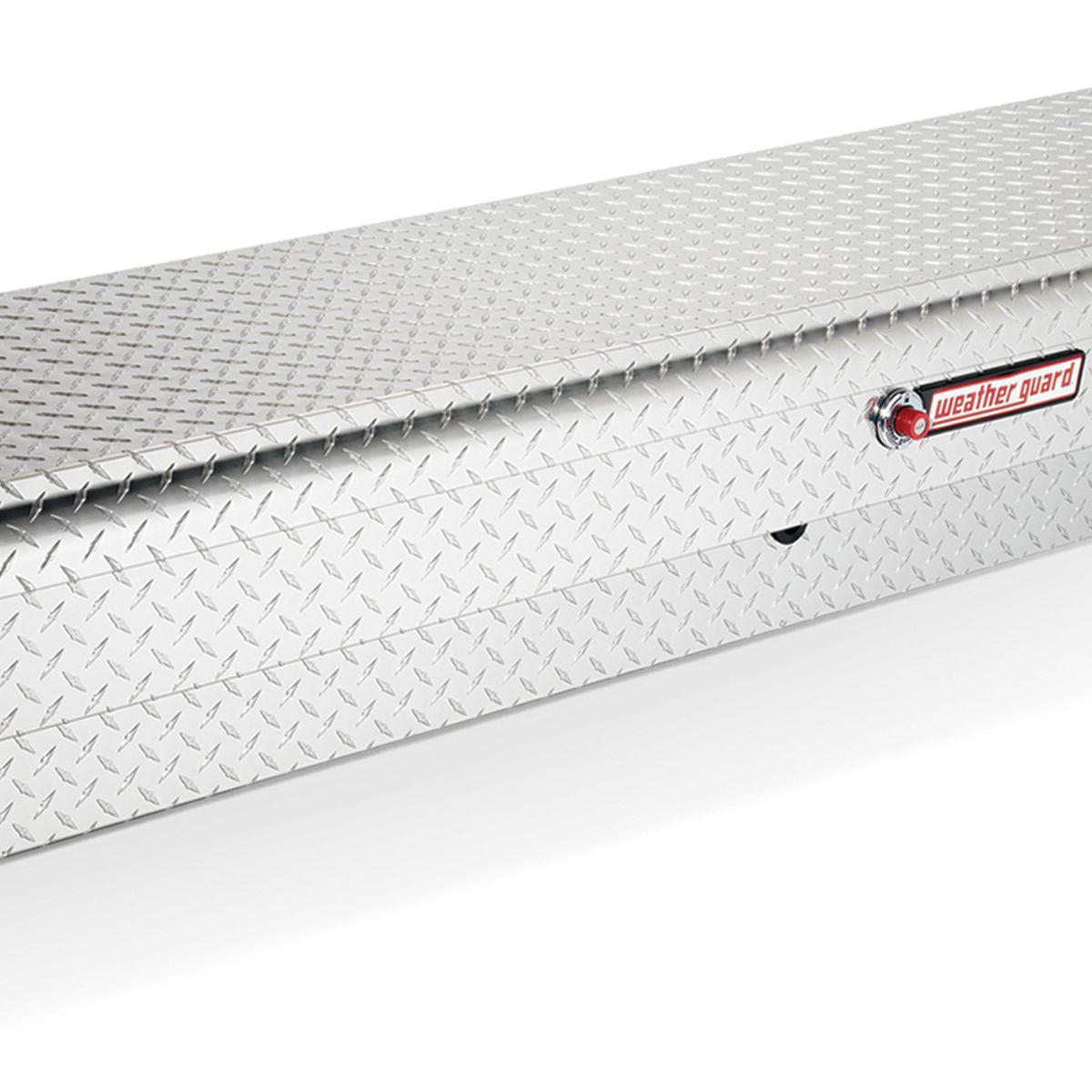 Product Image  sc 1 st  Weather Guard & Model 164-0-01 Lo-Side Box Aluminum Long 6.4 cu ft Aboutintivar.Com