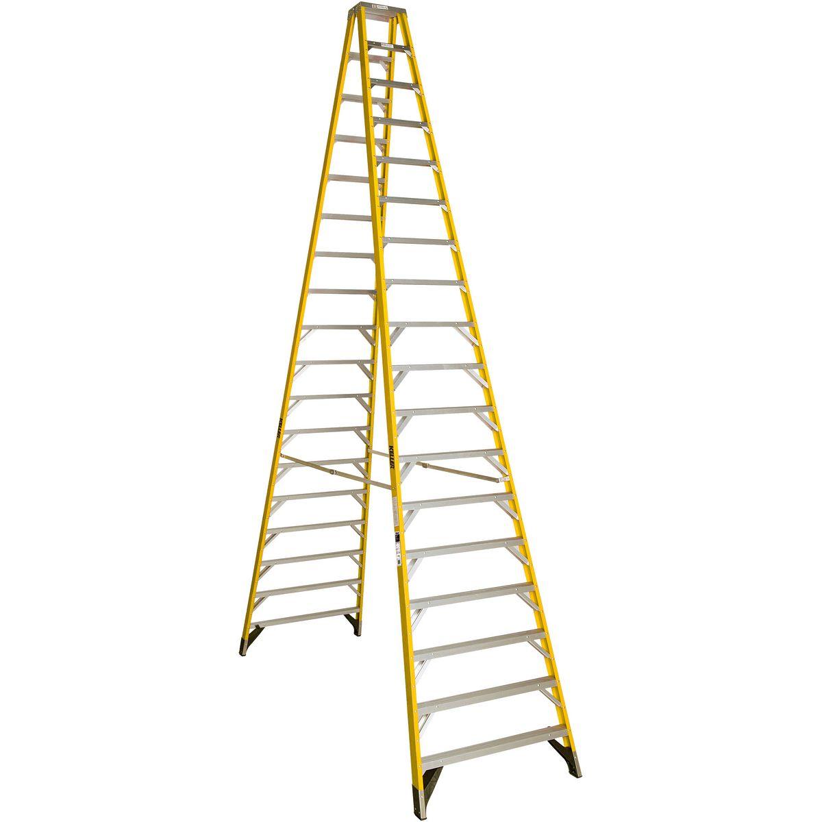 T10718 Step Ladders Keller Us