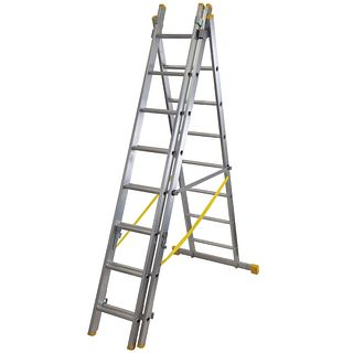 34138118 Combination Ladders - Youngman UK