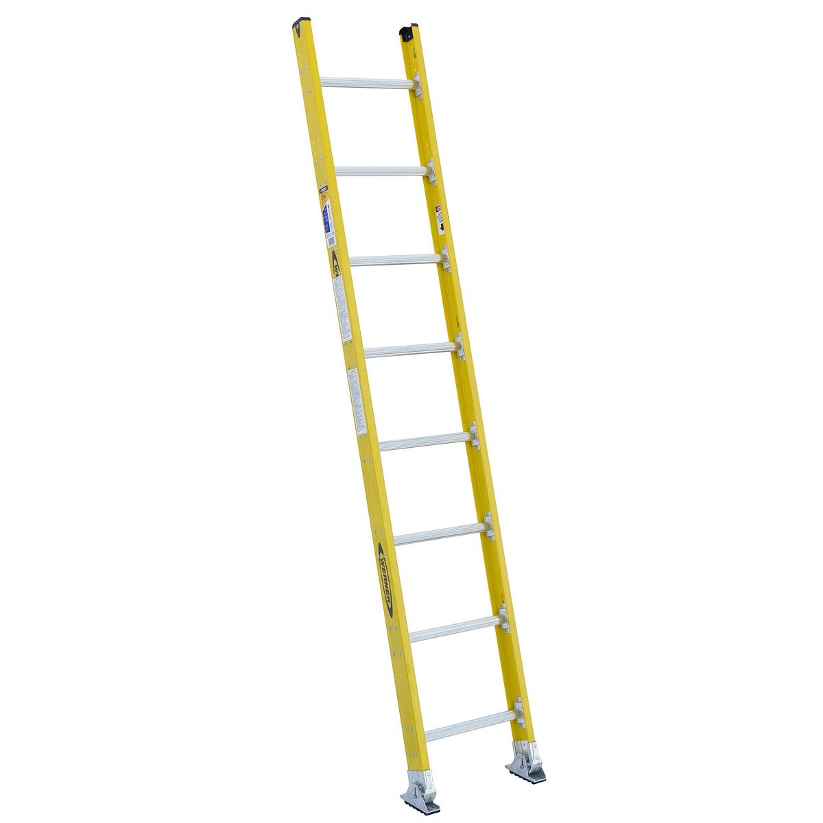 7108 1 Extension Ladders Werner Us