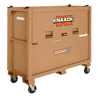 1000 Jobsite Storage - Knaack US