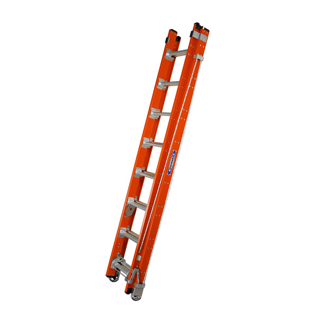 77625 Extension Ladders Werner Eu