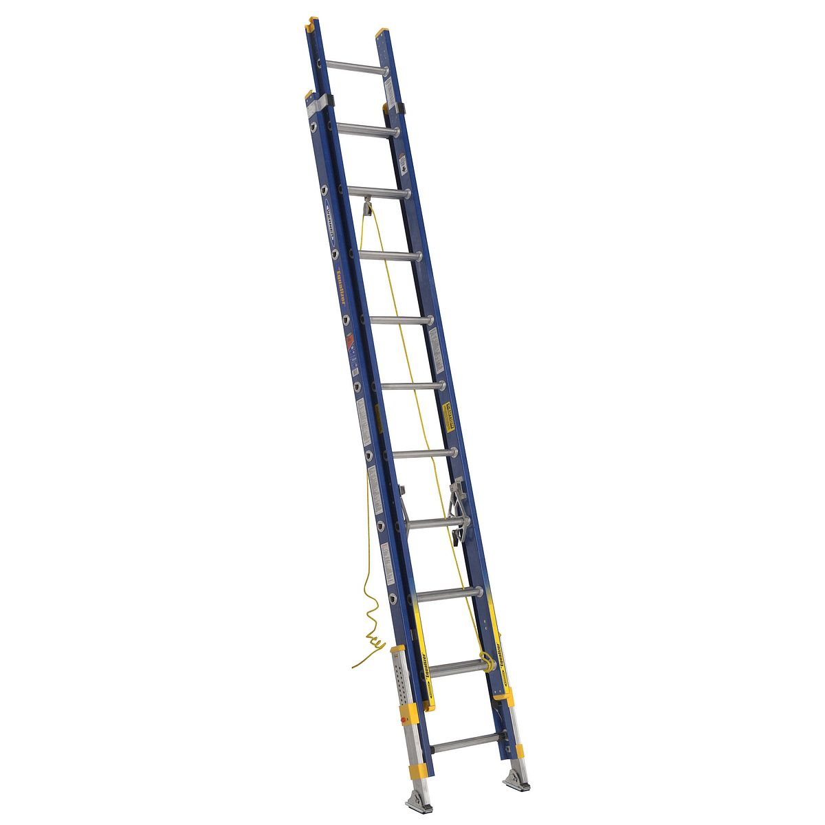 D8220 2eq Extension Ladders Werner Us