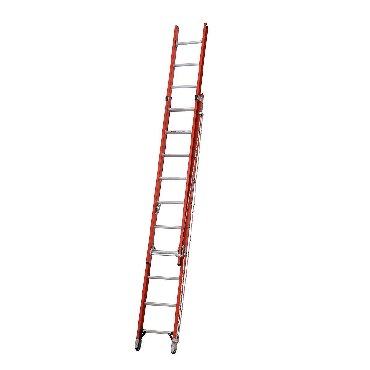 77431 Extension Ladders Werner Eu