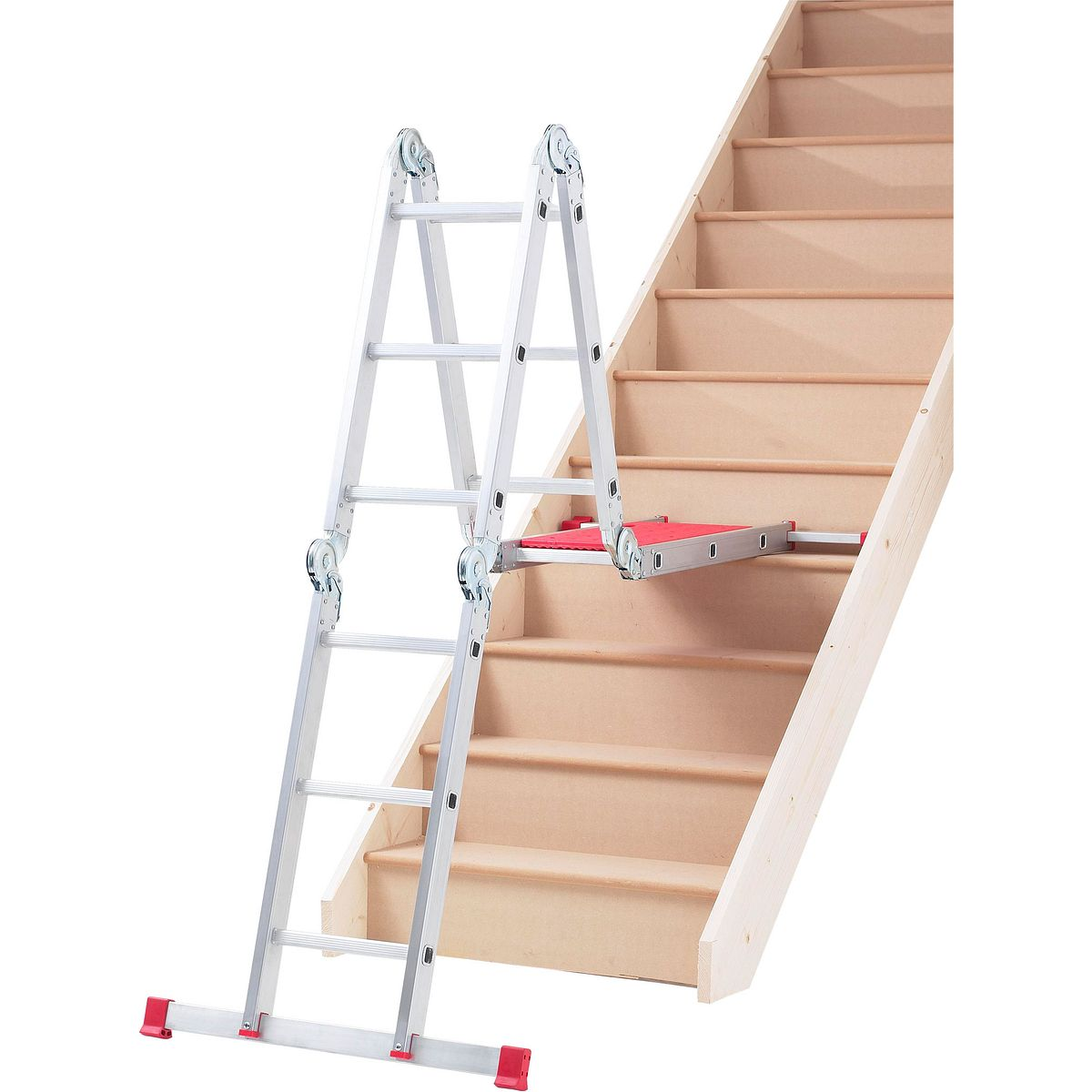 75012 Combination Ladders Werner Eu