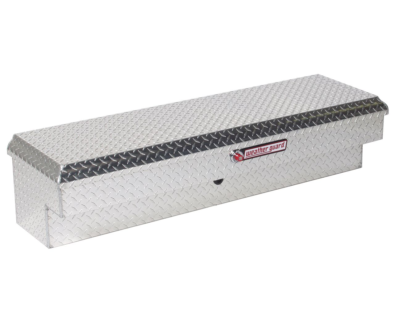 Weather Guard 174-0-01 Side Box - Aluminum