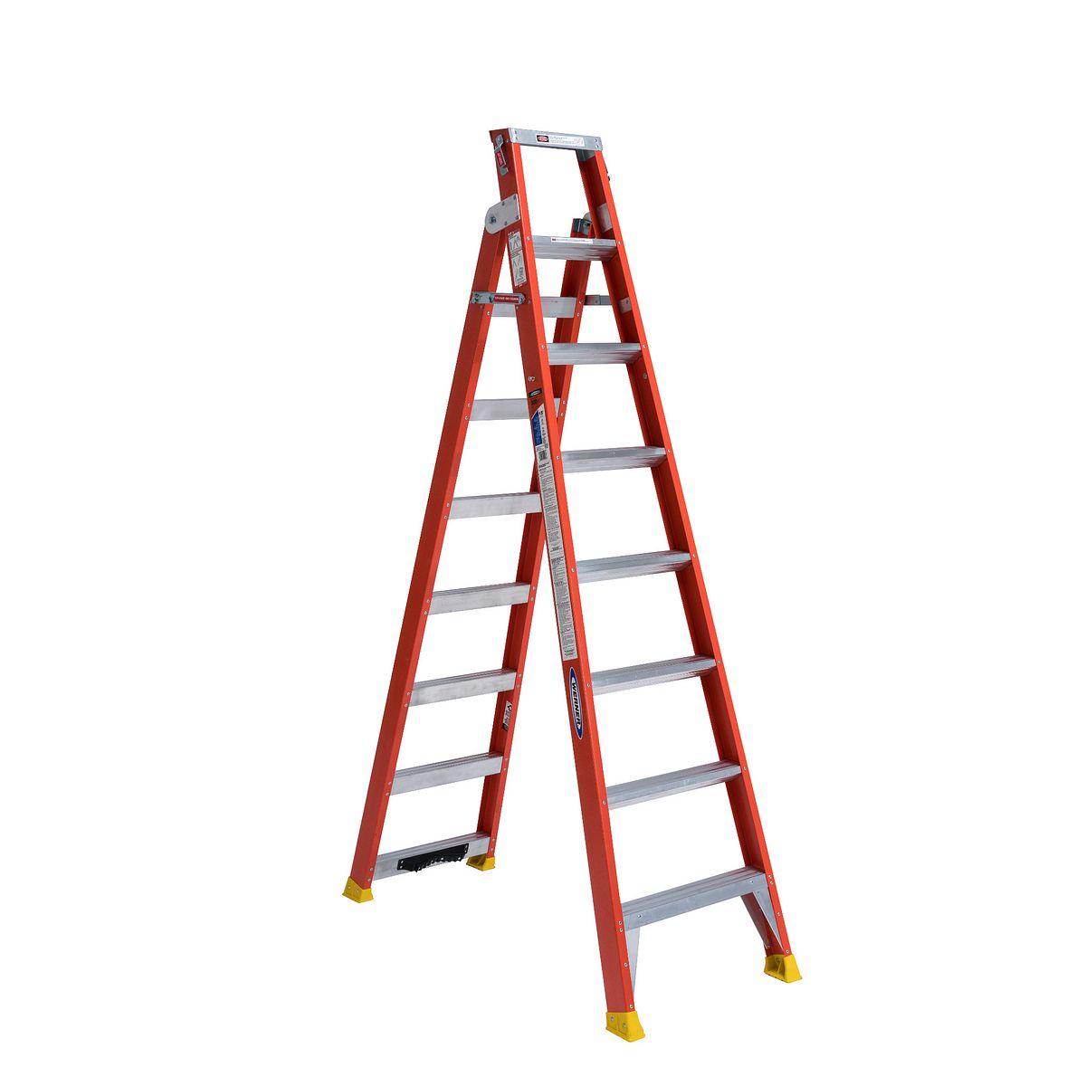 Multi-Purpose Ladders - Werner