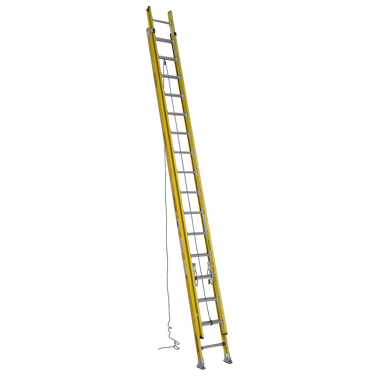 D7132 2 Extension Ladders Werner Us