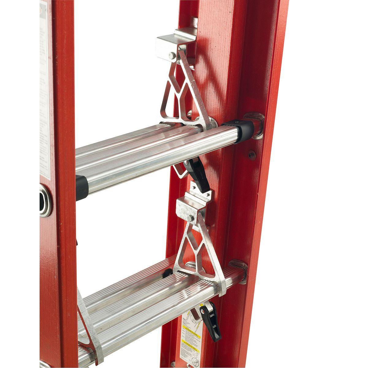 D6220 3 Extension Ladders Werner Us