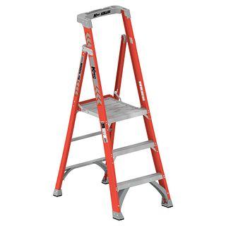 PD973 Step Ladders - Keller US