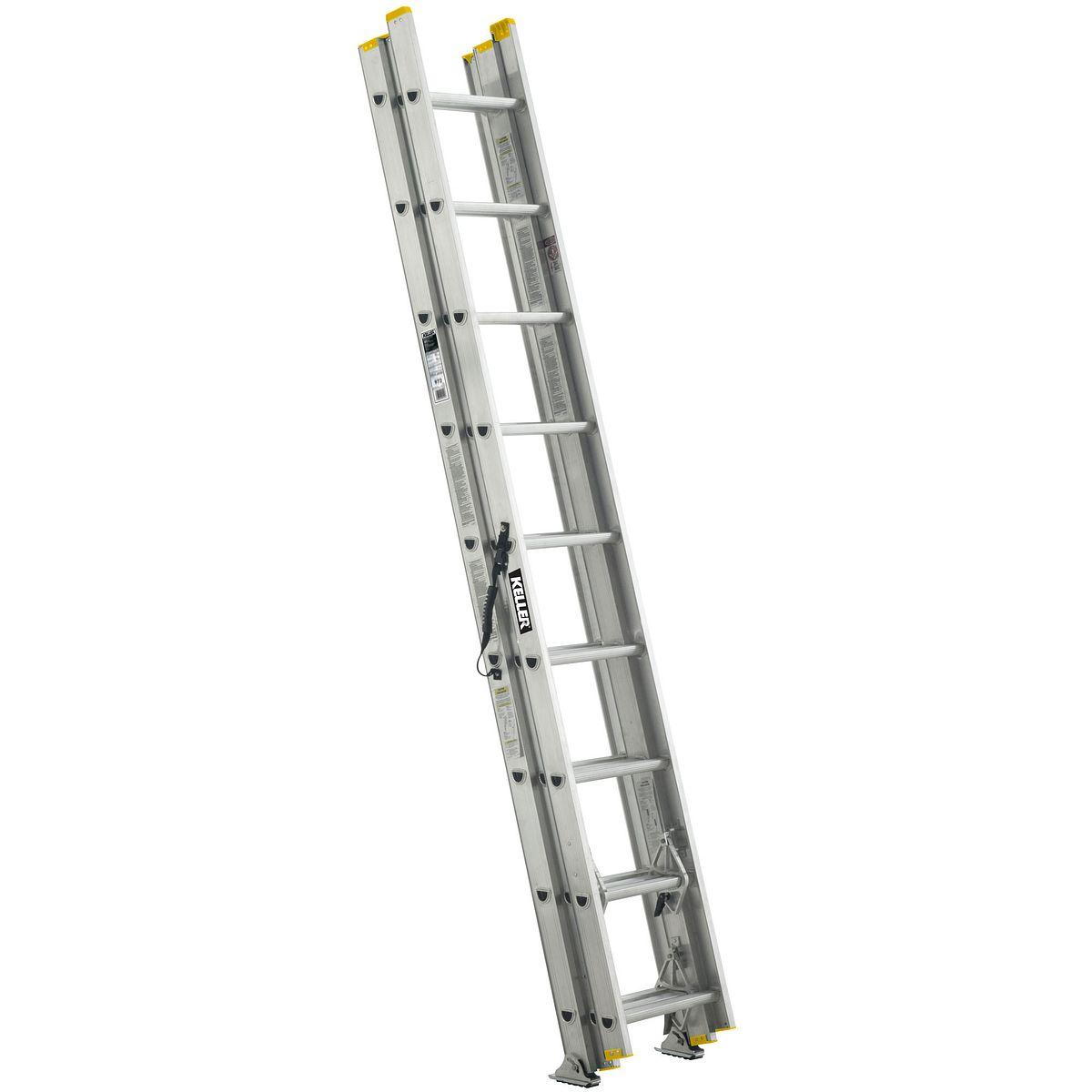 3524 3 Extension Ladders Keller Us