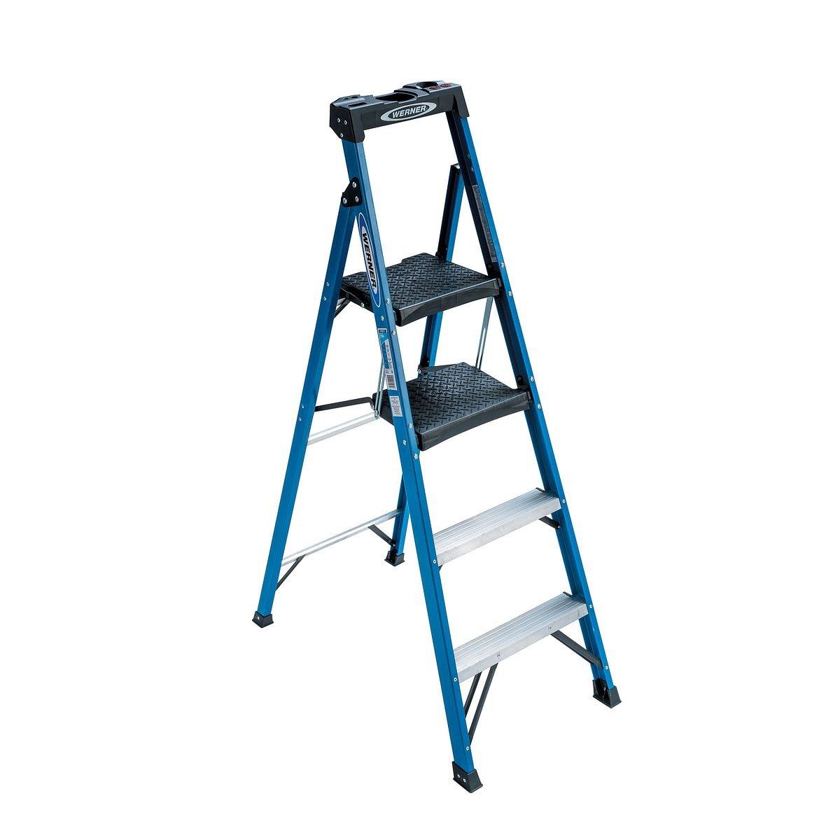 Fcs106 Step Ladders Werner Us