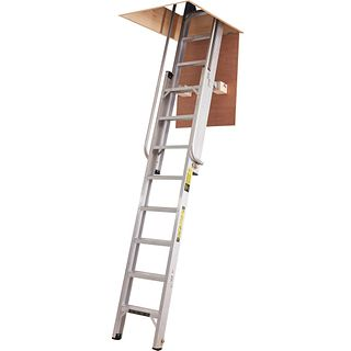 30634000 Loft Ladders - Youngman UK