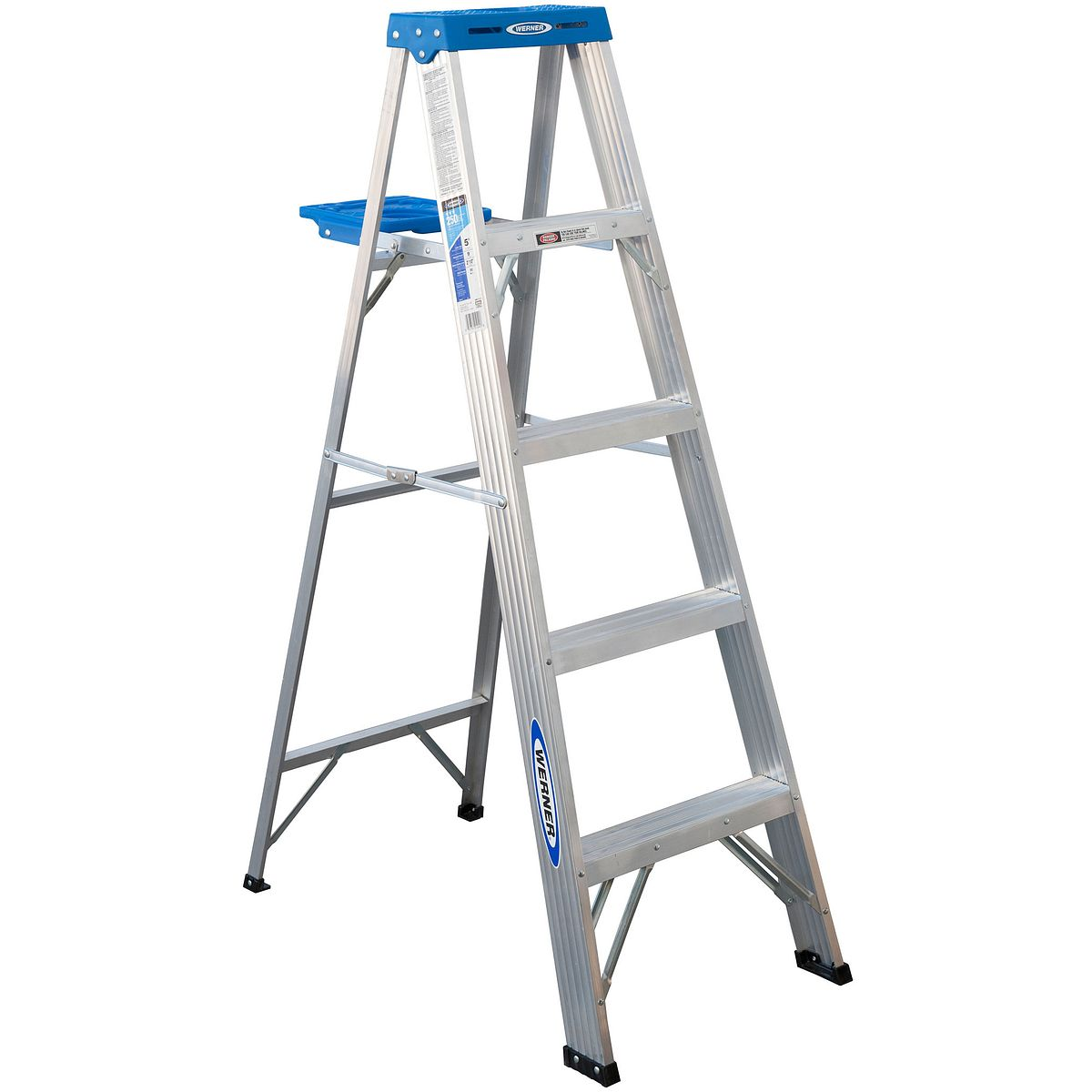 365 Step Ladders Werner Us