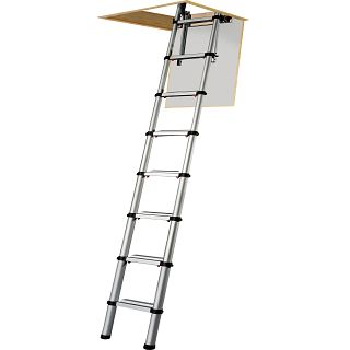 30100100 Loft Ladders - Youngman UK