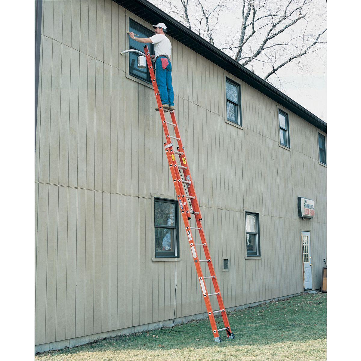D6224 2 Extension Ladders Werner Us