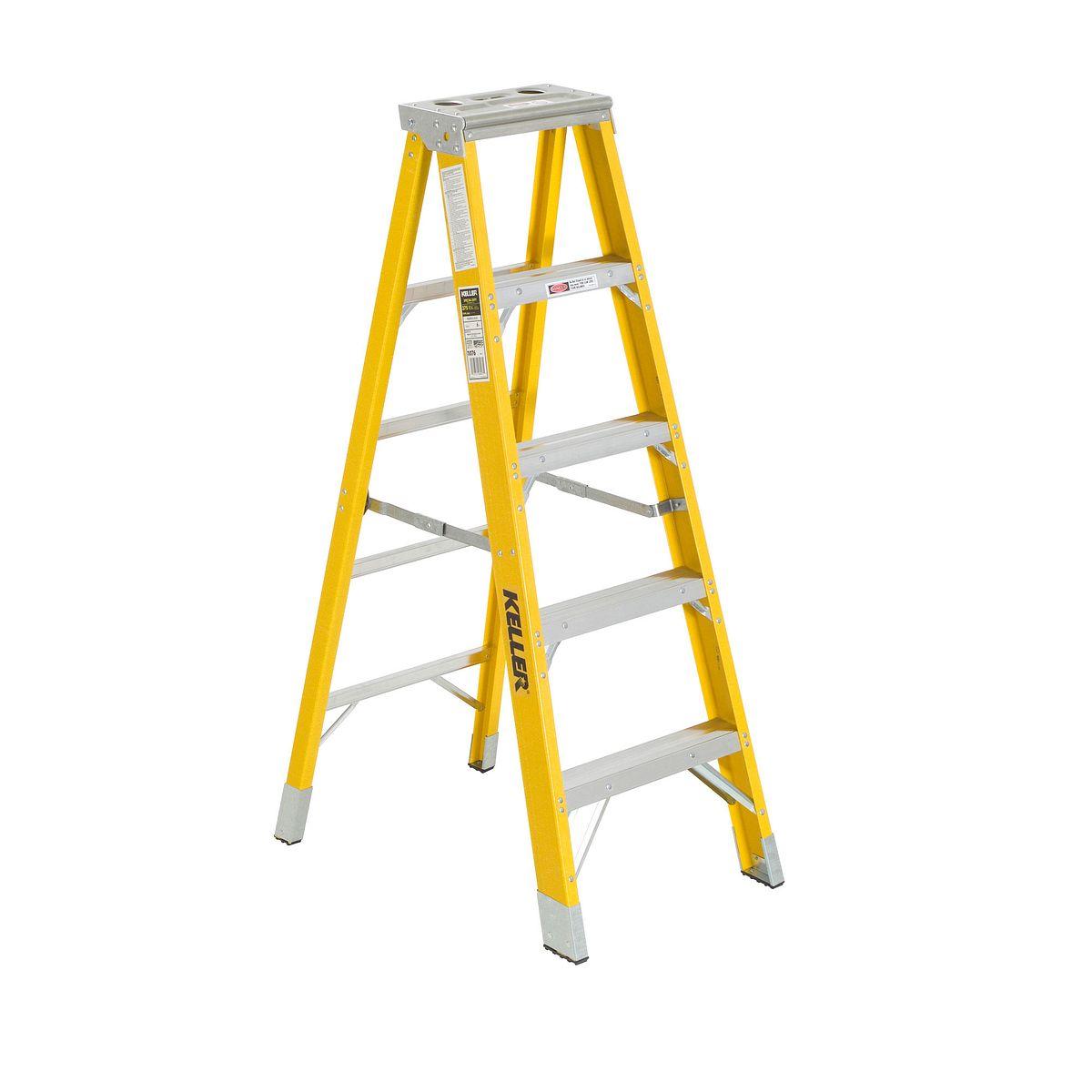 1075k Step Ladders Keller Us