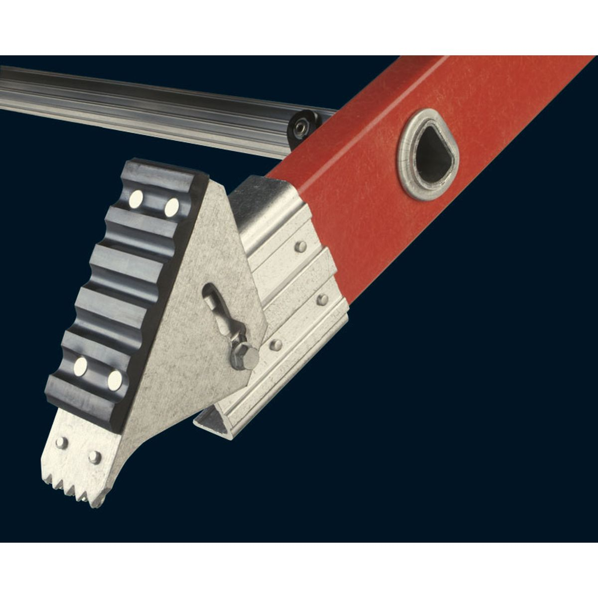 D6224 2 Extension Ladders Werner Asia