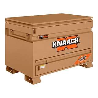 4830-D Jobsite Storage - Knaack CA