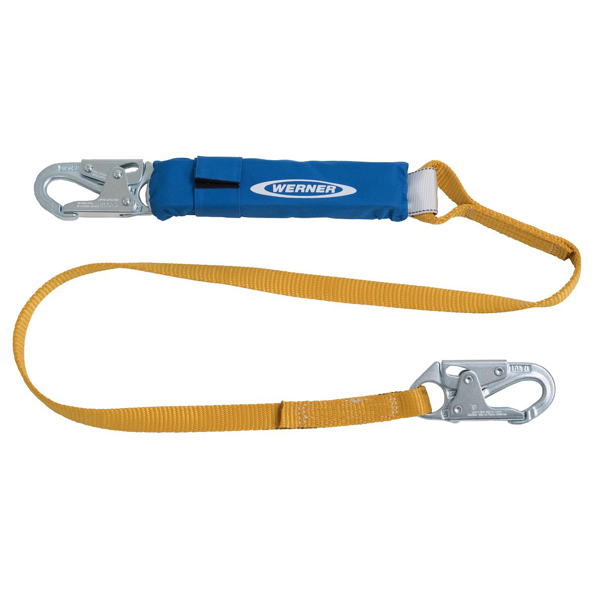C311100 | Lanyards | Werner US