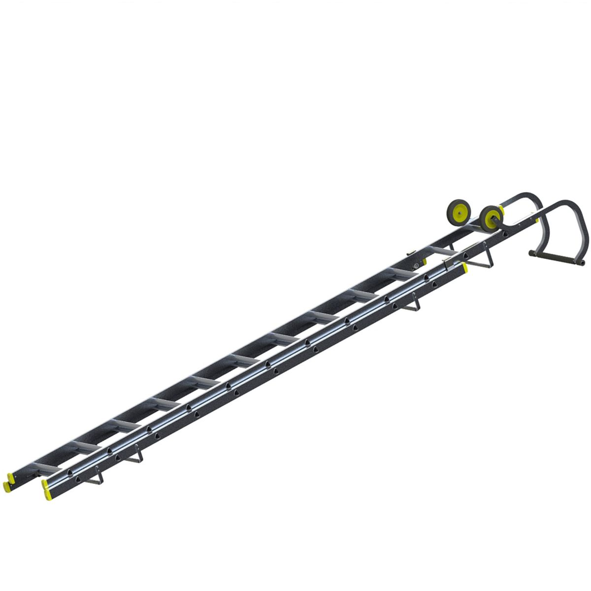 Roof Ladders Series | Roof Ladders | Youngman UK