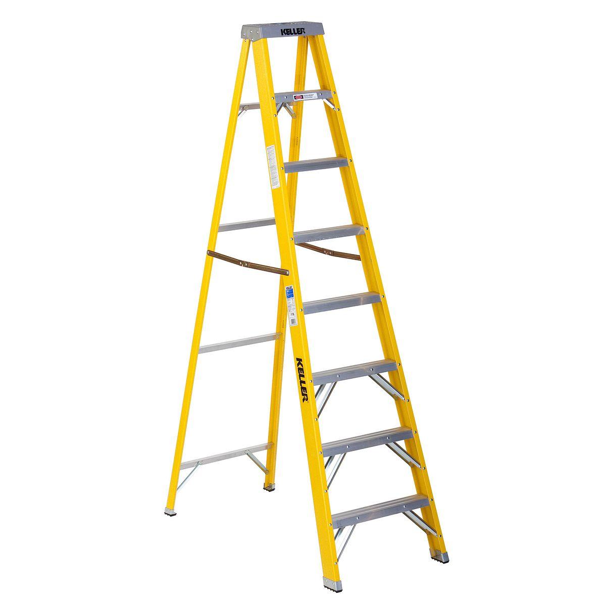 778 Step Ladders Keller Us