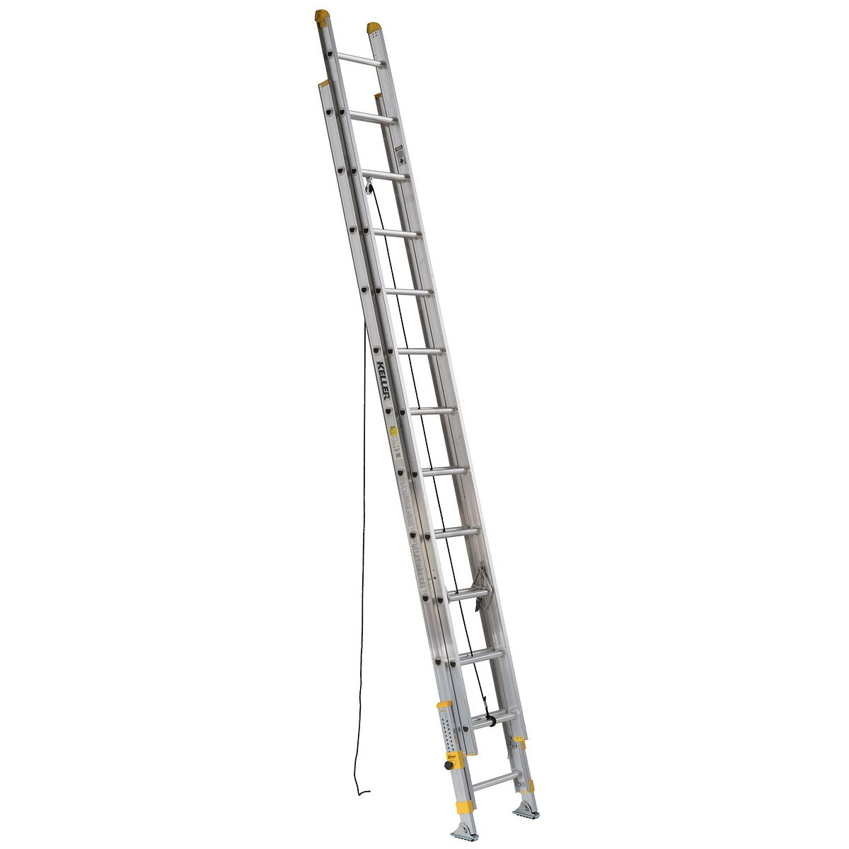 Keller Ladder Extension Ladders