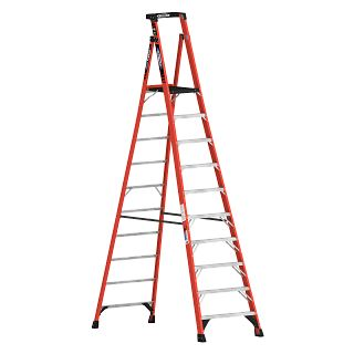 PDIA10 Step Ladders - Werner US