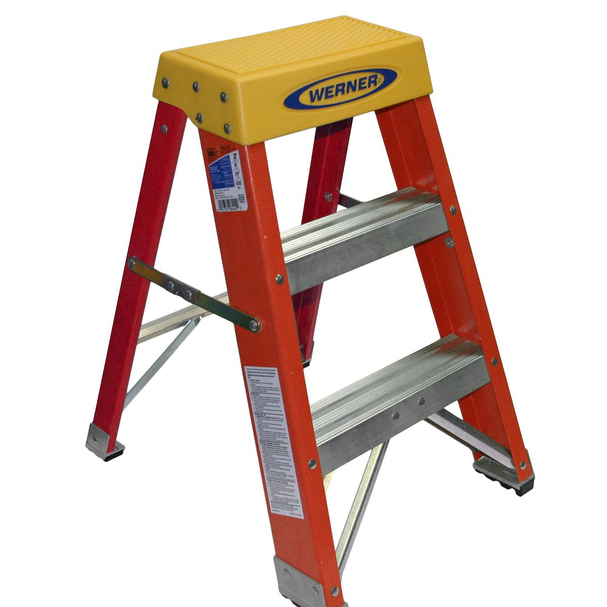 Stools and ladders