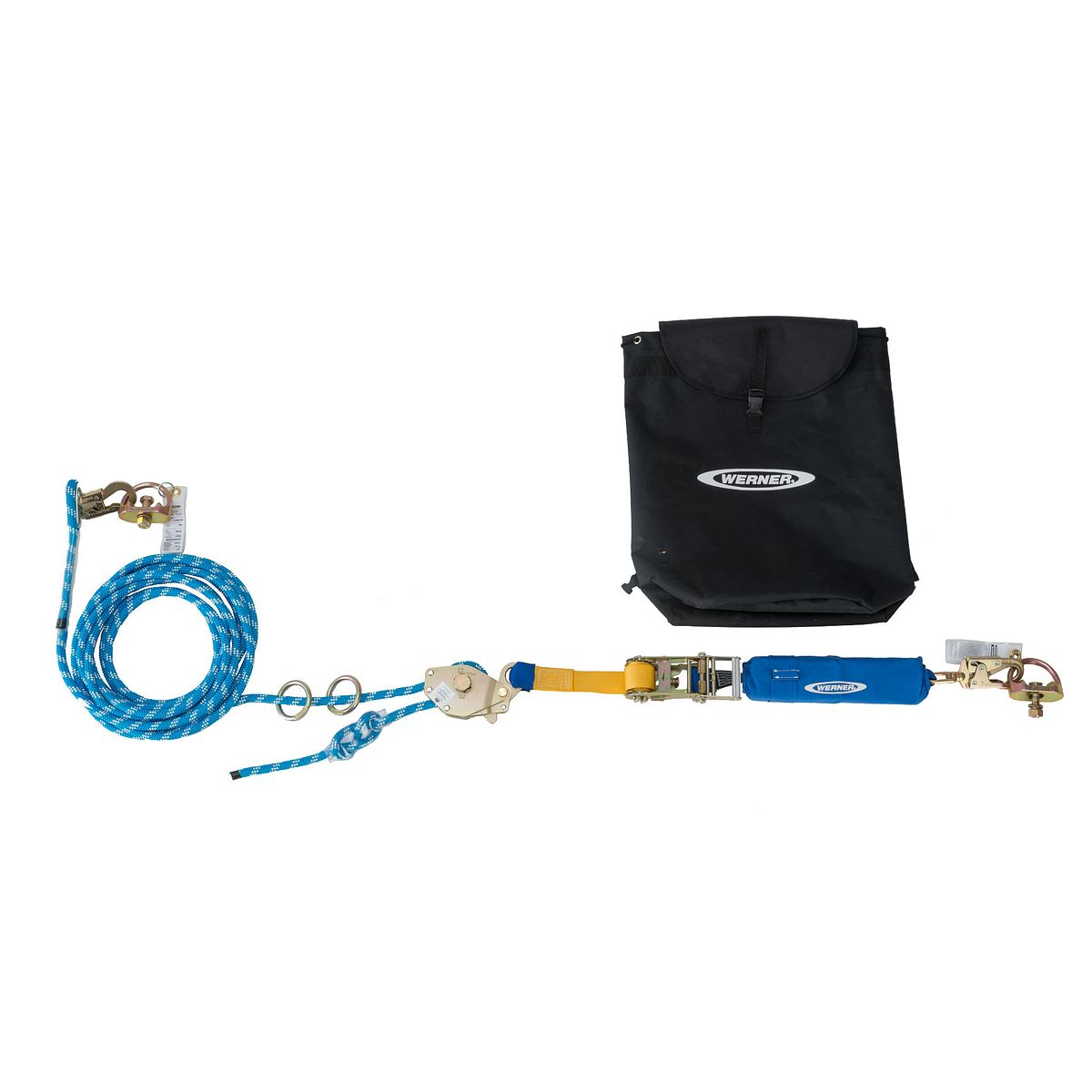 L122030 Fall Protection Werner Us