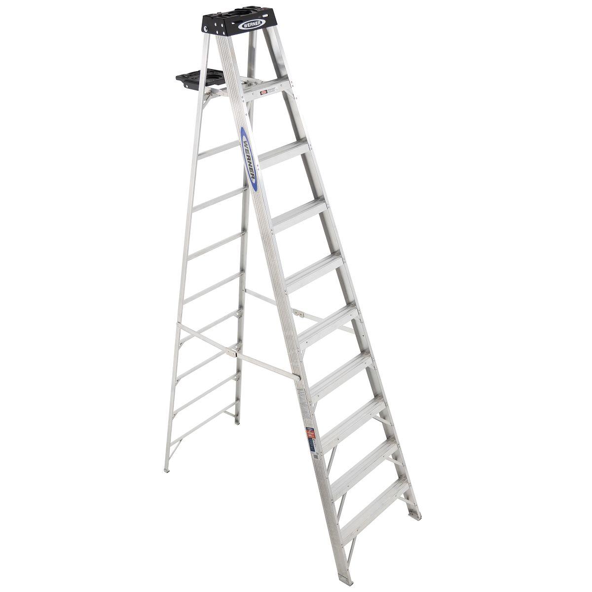 310ca Step Ladders Werner Ca