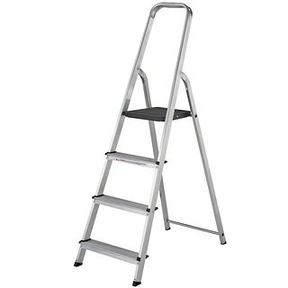 35431218 Stepladders & Stepstools - Youngman UK