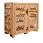 Model 139-MT Tool Kage™ Cabinet, 59.4 cu ft