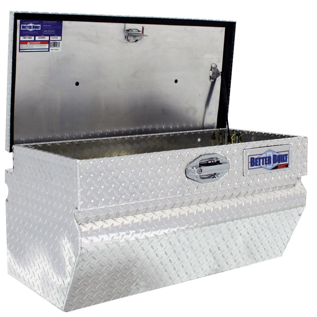 Better Built 79011063 Tool Box