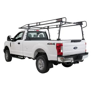 Truck Pipe Rack >> Truck Racks Weather Guard