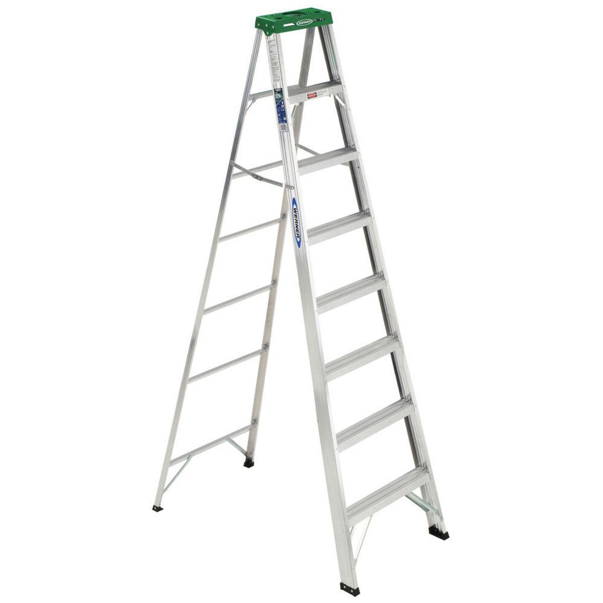 358nsca Step Ladders Werner Ca