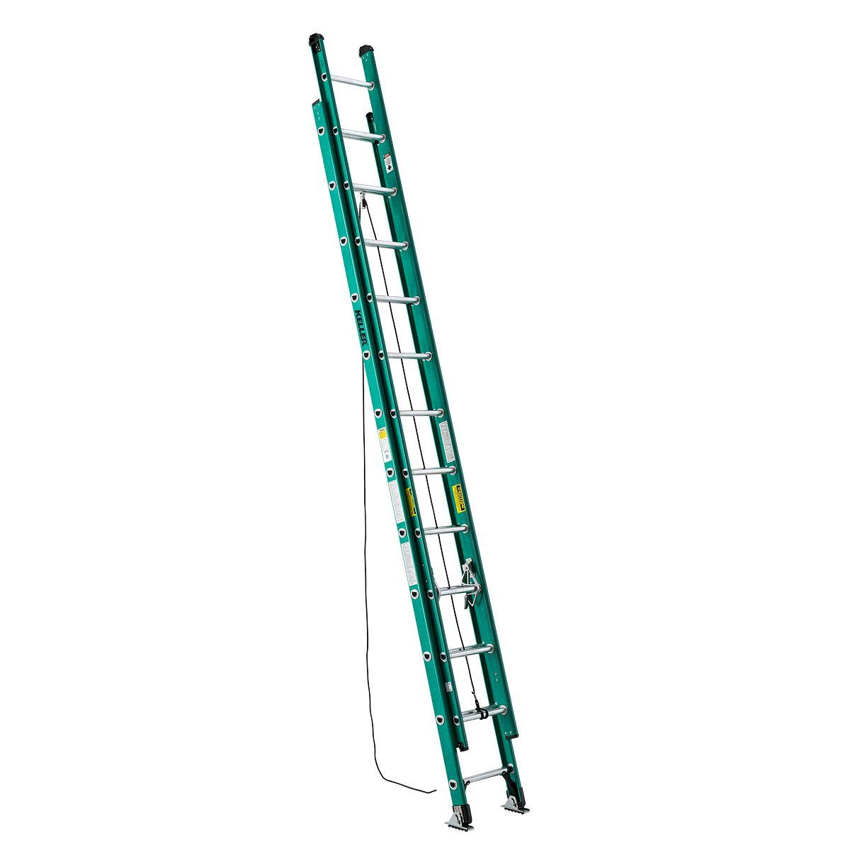 4924 Extension Ladders Keller Us