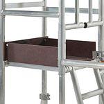 BoSS Pod 1000 Toe Board Kit