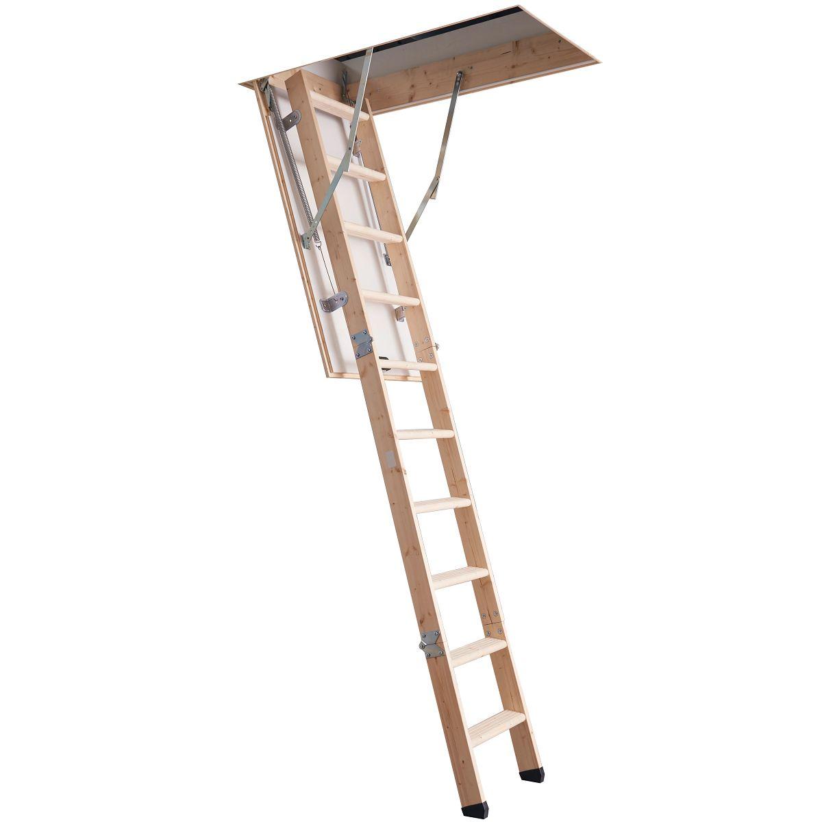 76103 Loft Ladders Werner Eu