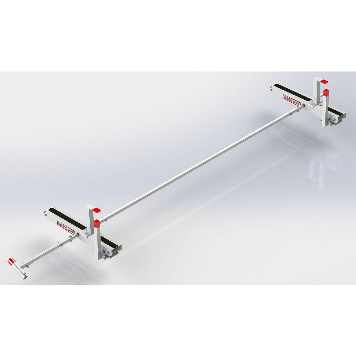 Model 2275 3 01 Ezglide2 Fixed Drop Down Ladder Kit Full