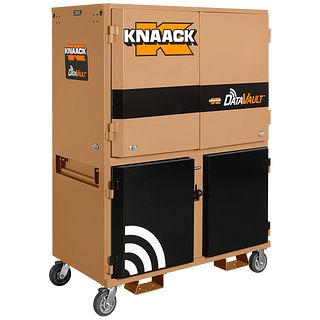 118-01 Jobsite Storage - Knaack US