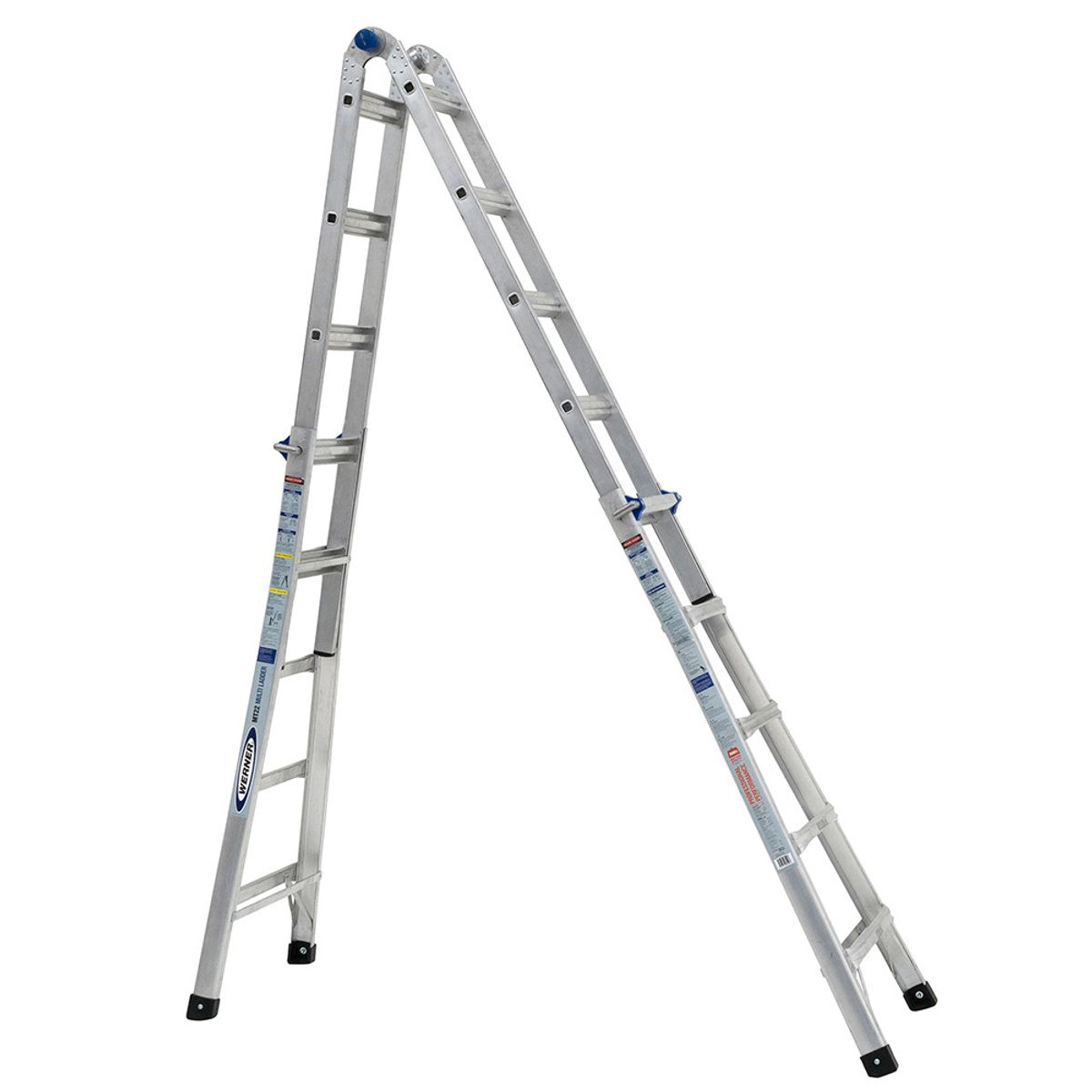 Mt 22 Multi Purpose Ladders Werner Us