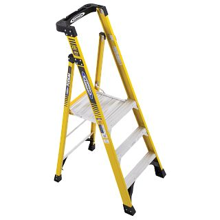 PD7303 Step Ladders - Werner US
