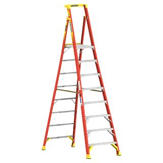 PD6208 Step Ladders - Werner US