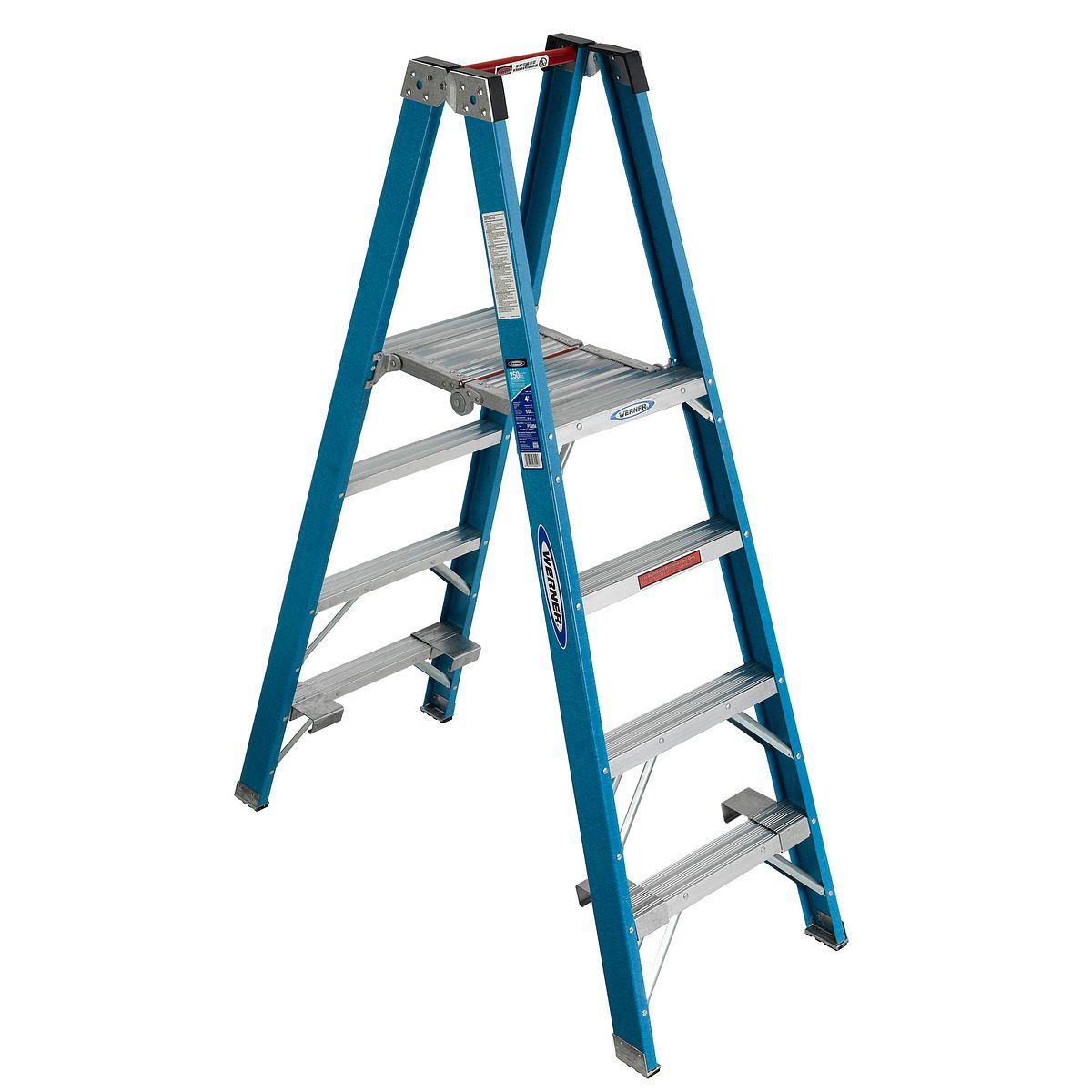 Pt6004 Step Ladders Werner Us
