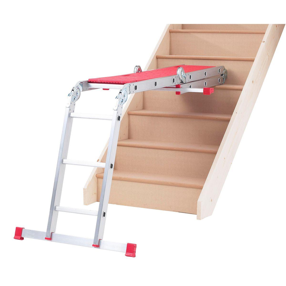 75012 Combination Ladders Werner Eu